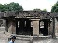 Pataleswar Temple Front Pune.jpg
