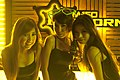 Pattaya, Thailand, M-150 energy drink promo girls.jpg