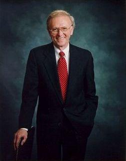 Paul Coverdell American politician