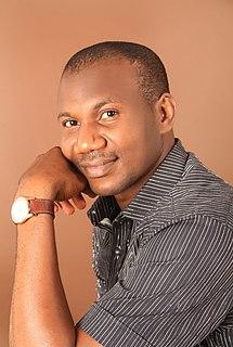 Paul Igwe Nigerian film director