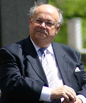 Paul Lorieau - Lorieau in 2006