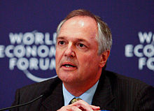 Paul Polman - World Economic Forum on East Asia 2011.jpg