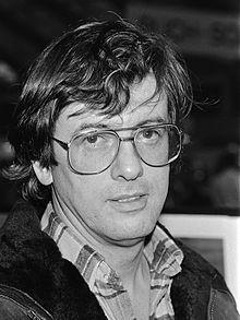 Paul Verhoeven nel 1980