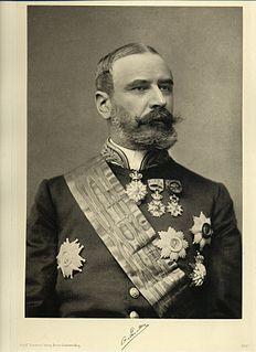 Paul de Smet de Naeyer Belgian politician