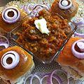 Pav Bhaaji (Indian Street Food).JPG
