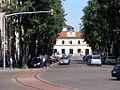 Pavia piazzale Minerva verso stazione.JPG
