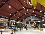 Pearson Air Museum interior 2 - Vancouver Washington.jpg