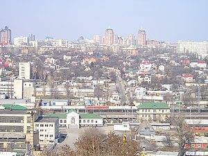 Pecherskyi District