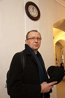 Peeter Torop Estonian semiotician