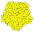 Pentagonal tiling with 5-fold rotational symmetry.png