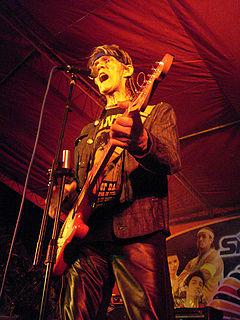 Pepe Smith Musical artist