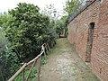 Percorso sentieristico sotto le Mura Medievali Ovest, 30.JPG