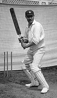 Percy Goodman West Indian cricketer