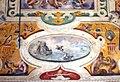 Perseo, Andromeda e il drago marino, zoom-out (Stellaert Marten e Congnet Gillis, 1567, Palazzo Giocosi, Terni).jpg