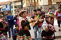 Peru - Cusco 081 - traditional Andean dance fiesta (7143123755).jpg