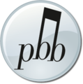 Perugia Big Band round logo 2013.png