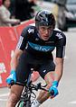 Peter Kennaugh - Tour de Romandie 2010, Stage 3 (cropped).jpg