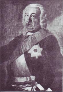 Peter Ludwig du Moulin