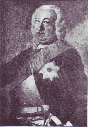 Peter Ludwig du Moulin - Image: Peter Ludwig du Moulin (1681 1756)