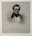 Peter Mark Roget. Lithograph by W. Drummond after E. U. Eddi Wellcome V0005063.jpg
