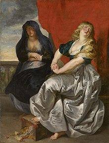 Peter Paul Rubens Wikipedia