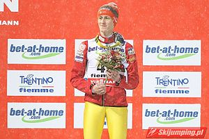 Peter Prevc Val di Fiemme 2013 (normal hill individual).jpg