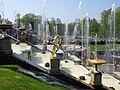 Peterhof - Gardens - Samson (03).jpg
