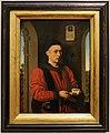 Petrus christus, ritratto di giovane, 1450-60 ca.jpg