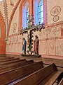 Petschow (Dummerstorf), Dorfkirche (02).jpg