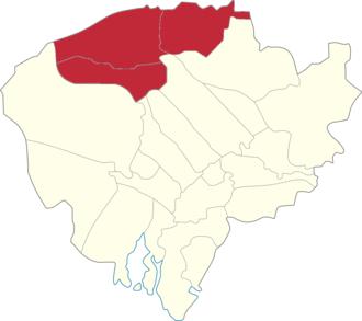 Legislative districts of Pampanga - Image: Ph fil congress pampanga 1d