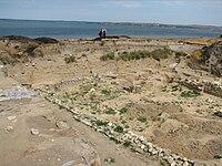 Phanagoria excavations (2008).JPG
