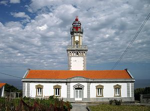 Cape Higuer - Cape Higuer Lighthouse