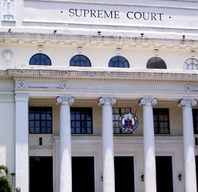 Philippine supreme court