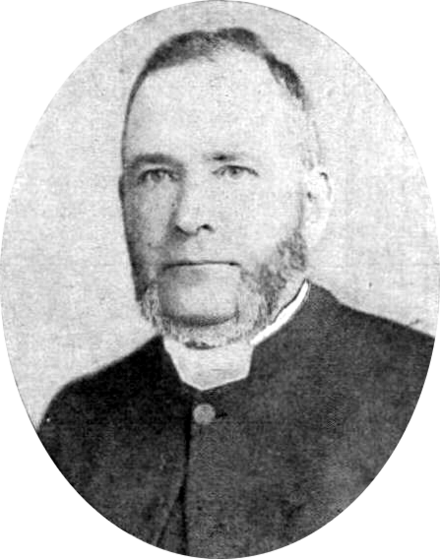 Photograph of Bishop Watkin Herbert Williams Photograph of Watkin Herbert Williams.png