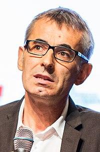 Pierre Cahuc - 2015 (cropped).jpg