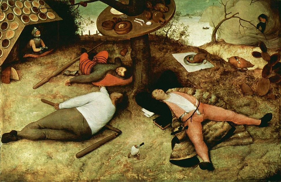 Pieter Bruegel d. Ä. 037