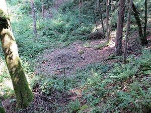 Vrhnika - Pikec Valley Mass Grave