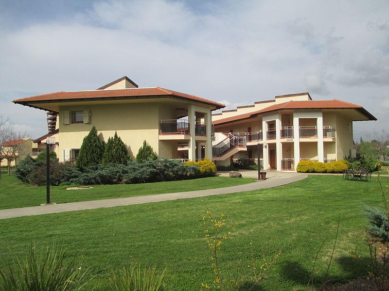 מלון פסטורל בכפר בלום