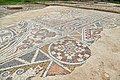 PikiWiki Israel 53336 mosaic in the church of st. bacchus.jpg