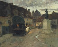 Place Marbot by Frits Thaulow.tif