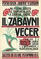 Plakat za II. zabavni večer v Ljubljani 1926.jpg