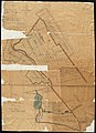 Plan of the estate of the late Richd. F. Ha(nn)on, Esq., Petersburg, Va. (northern portion, in lots) (9141773785).jpg