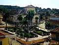 Plaza Mayor desde nuestra elevada posición - panoramio.jpg