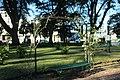Plaza central Concepción del Uruguay, Entre Ríos. 08.jpg