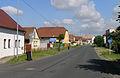Poděbrady, Velké Zboží, Nymburská street.jpg