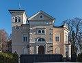 Poertschach Johannaweg 1 Villa Venezia 10122015 9496.jpg