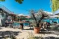 Poertschach Johannes-Brahms-Promenade Strandbar Deck 69 27052017 8920.jpg
