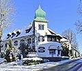 Poertschach Leonstainerstrasse 1 Schloss Hotel Leonstain 09122012 444.jpg