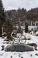 Poertschach Ortsfriedhof Familiengrab Preiß 31012017 6263.jpg