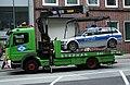 Police Hamburg BMW E46 getting towed away.jpg
